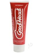 Goodhead Oral Delight Gel Sweet Flavored Strawberry 4oz