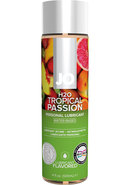 Jo H2o Water Based Flavored Lubricant...