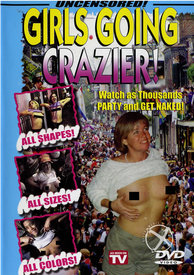 Girls Going Crazier (disc)