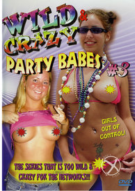 Wild N Crazy Party Babes 03 (disc)